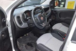 Fiat Panda 1.2i 69 PK met AIRCO