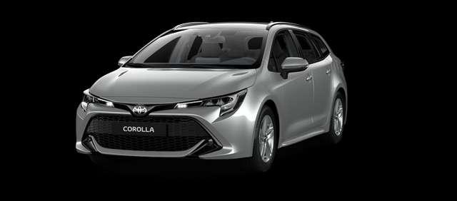 Toyota Corolla Touring Sports 1.8 Hybrid e-CVT Dynamic Plus + Nav
