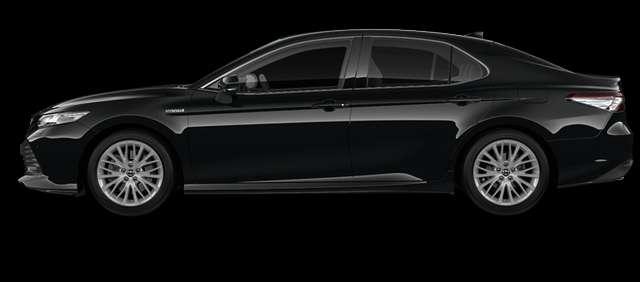 Toyota Camry Sedan 2.5 Hybrid e-CVT Premium + Executive Pack