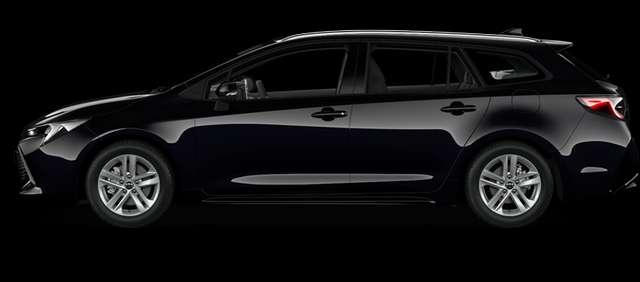 Toyota Corolla Touring Sports 1.8 Hybrid e-CVT Dynamic Plus + Bus