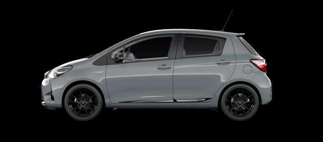 Toyota Yaris 5 deurs 1.5 Hybrid e-CVT GR-S + Senso Pack + Navi