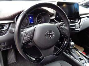 Toyota C-HR C-HIC