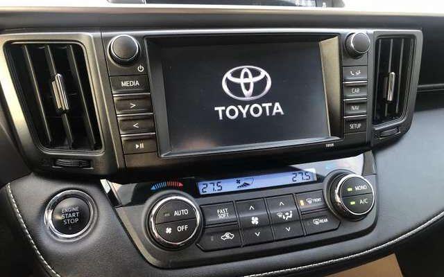Toyota RAV 4 2.0 Diesel 2wd Dynamic