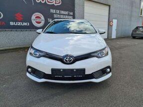 Toyota Auris Style