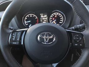 Toyota Yaris Connect