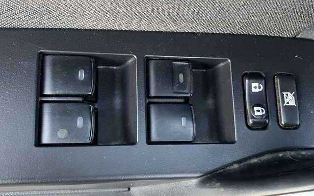Toyota Auris 1.2L Turbo