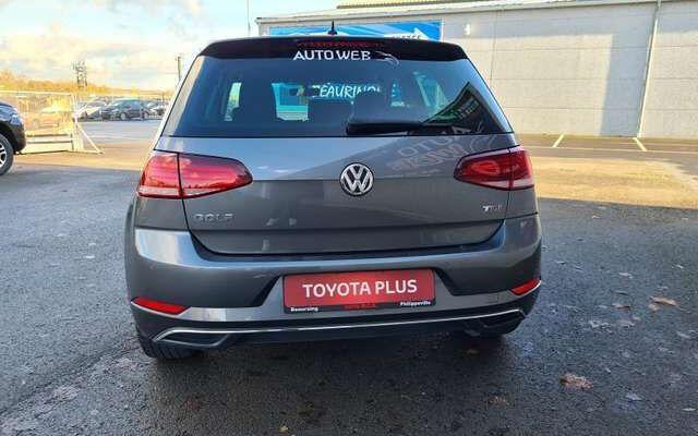 Volkswagen Golf Sound