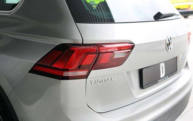 Volkswagen Tiguan 1.5 TSI ACT Comfortline OPF DSG**5000km**