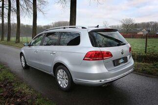 Volkswagen Passat Variant 2.0 CR TDi Comf/LEDER/PANO DAK/NAVI/WEINIG KM/
