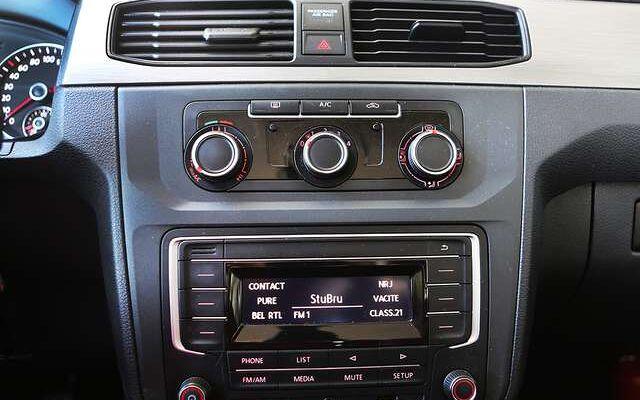 Volkswagen Caddy Family 2.0 TDi SCR Trendline/AIRCO/CRUISE/5zit