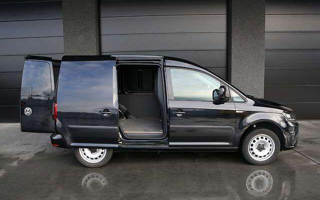 Volkswagen Caddy VAN DIESEL 2.0 CR TDI SCR (EU6) 75 KW.