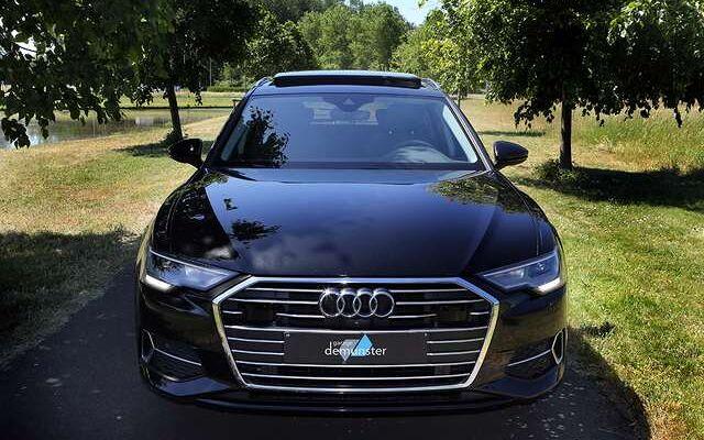 Audi A6 40 TDi AVANT 2.0 TDi /STRON/CAMERA/PANO/VIRTCP/BUS