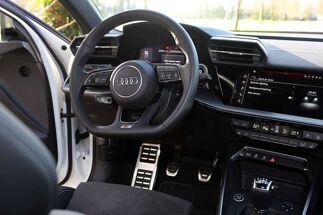 Audi A3 SPORTBACK 35 TFSI S LINE+FULL LED+VIRT/NAVI
