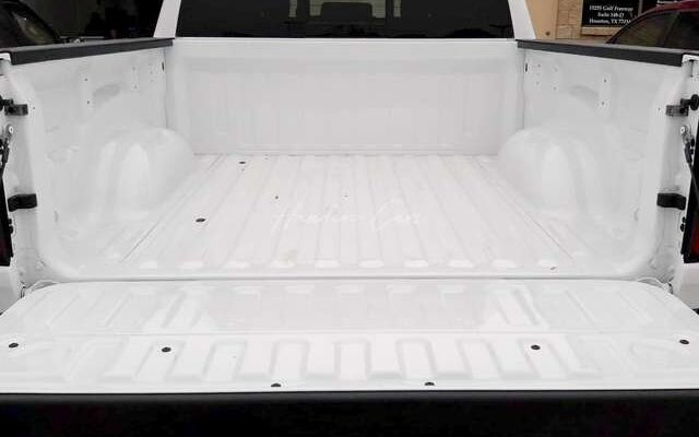 Dodge RAM 2021 TRX € 114000 6.2L V8 Supercharged SRT HEMI +A