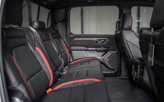 Dodge RAM 2021 TRX € 128000 6.2L V8 Supercharged SRT HEMI
