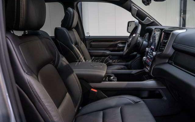 Dodge RAM 2021 Sport € 57600 +ADG Technology Group +ASH Nigh