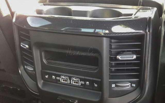 Dodge RAM 2021 TRX € 112000 6.2L V8 Supercharged SRT HEMI +A