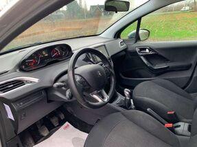 Peugeot 208 1.6 BlueHDi Style - NAVI - 1 JAAR GARANTIE