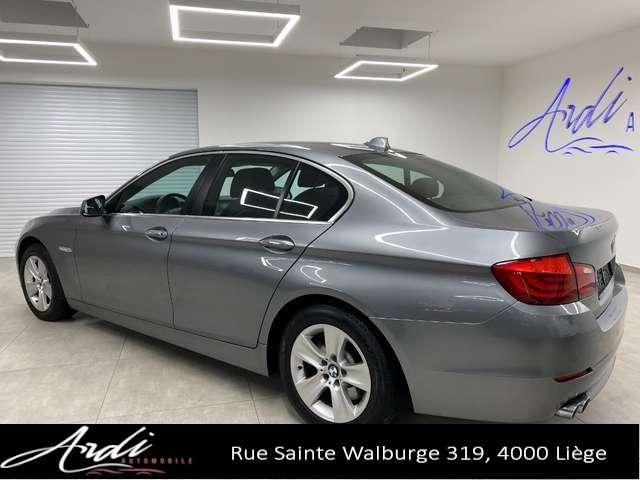 BMW 530 *GARANTIE 12 MOIS*1er PROPRIETAIRE*CUIR*GPS*XENON*