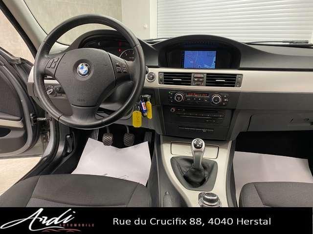 BMW 318 **GARANTIE 12 MOIS*AIRCO*GPS**