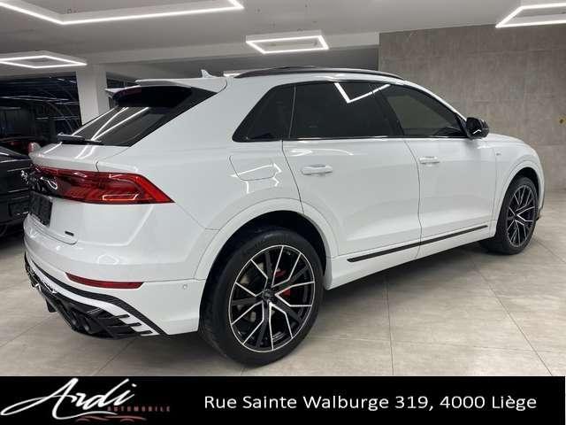 Audi Q8 TDi Quattro S-Line *GARANTIE 12 MOIS*KIT ABT**