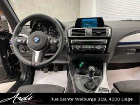 BMW 116 **GARANTIE 12 MOIS*1er PROPRIETAIRE*PACK M**