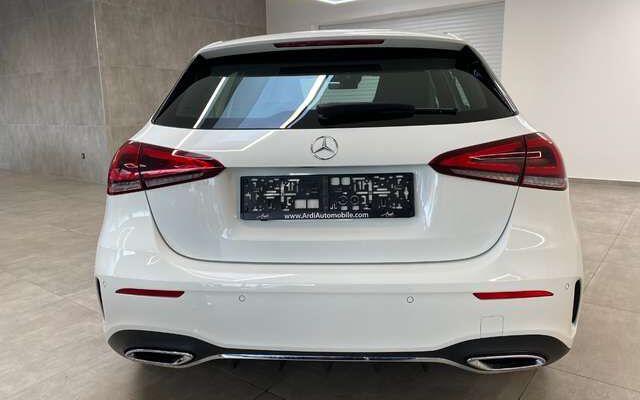 Mercedes A 180 d**GARANTIE 12 MOIS*PACK AMG*CAMERA AR*XENON*GPS**