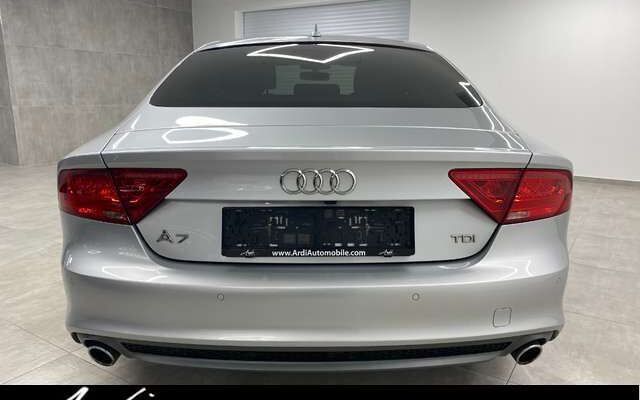 Audi A7 3.0 TDi **S-LINE*GARANTIE 12 MOIS*GPS*CUIR*XENON**