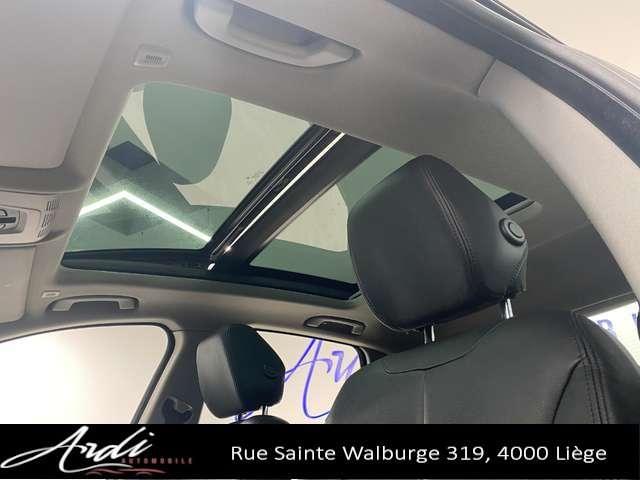 BMW 318 **GARANTIE 12 MOIS*CUIR*GPS*XENON**
