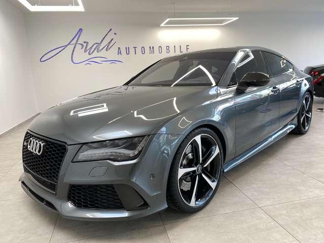 Audi RS7 4.0 V8 TFSI Quattro*GARANTIE 12 MOIS*PACK CARBONE*