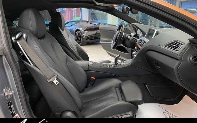 BMW 640 **GARANTIE 12 MOIS*CUIR*XENON*GPS**