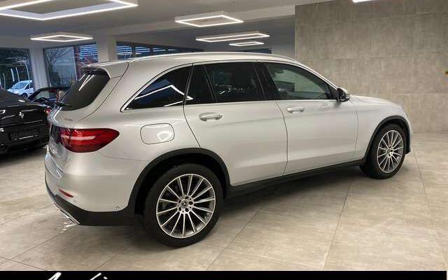 Mercedes GLC 220 d 4-Matic**GARANTIE 12 MOIS*PACK AMG*GPS*CUIR**