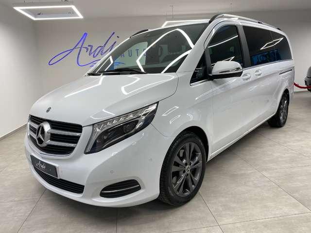 Mercedes V 250 d**GARANTIE 12 MOIS*1er PROPRIETAIRE*CUIR*GPS*LED*