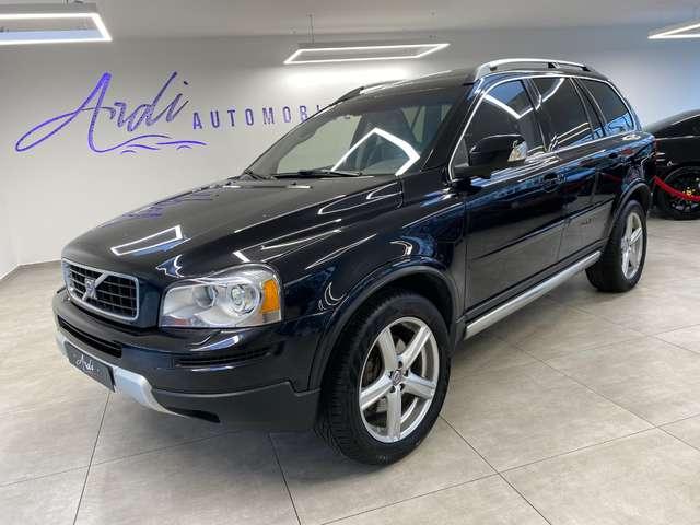 Volvo XC90 2.4**GARANTIE 12 MOIS*GPS*CUIR*XENON*7 PLACES**
