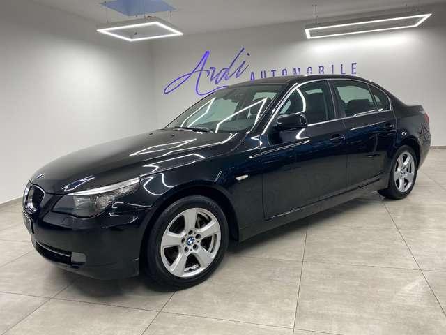 BMW 525 **CUIR*GPS*AIRCO*XENON**