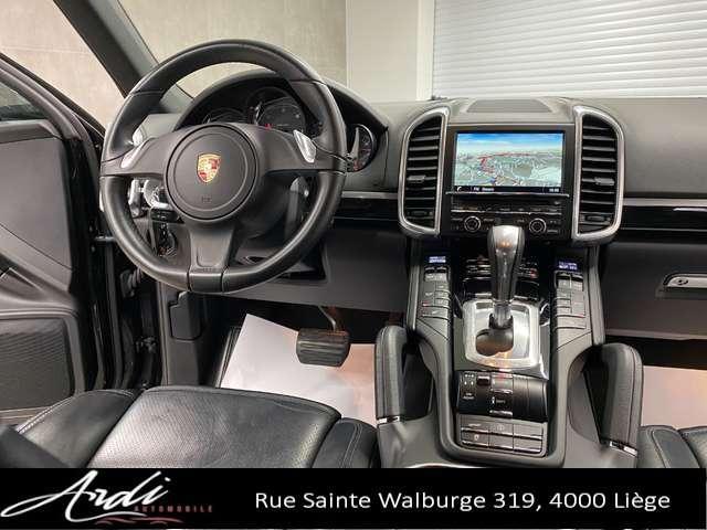 Porsche Cayenne 3.0 D V6 **GARANTIE 12 MOIS*GPS*CUIR*XENON**