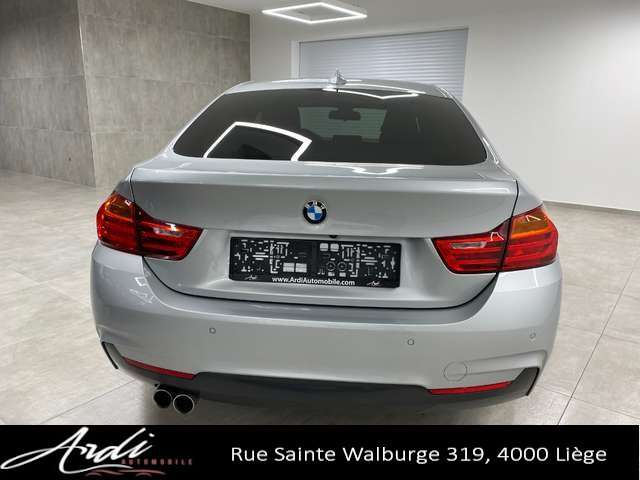 BMW 420 **GARANTIE 12 MOIS*PACK M*GPS*XENON*CUIR**
