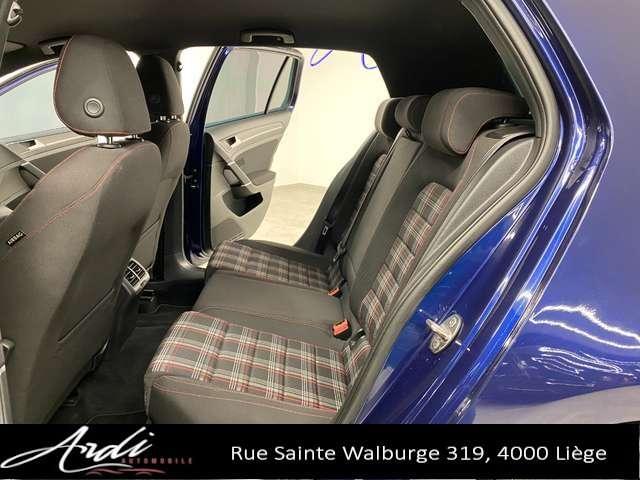 Volkswagen Golf GTI 2.0 TSI DSG**GARANTIE 12 MOIS*GPS*LED**