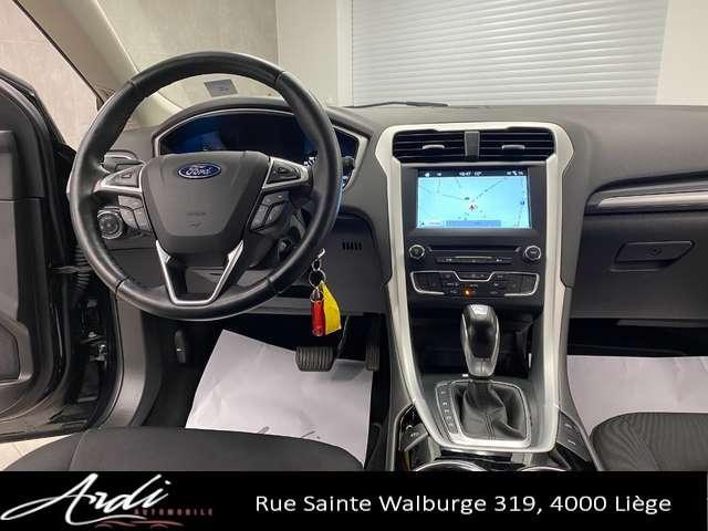 Ford Mondeo 2.0 TDCi **GARANTIE 12 MOIS*1er PROPRIETAIRE*GPS**