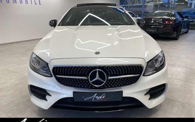 Mercedes E 400 4-Matic**AMG*VENDU*VENDU*VENDU**