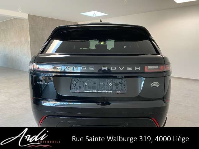 Land Rover Range Rover Velar 2.0TD4 R-Dynamic*VENDU*VENDU*VENDU**
