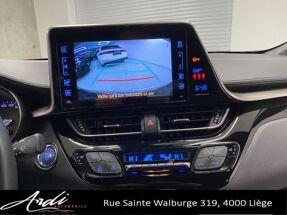 Toyota C-HR 1.8i Hybrid*GARANTIE 12 MOIS*1er PROPRIETAIRE*GPS*