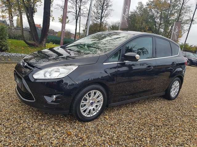 Ford C-MAX 1.6**GARANTIE 12 MOIS*1er PROPRIETAIRE**