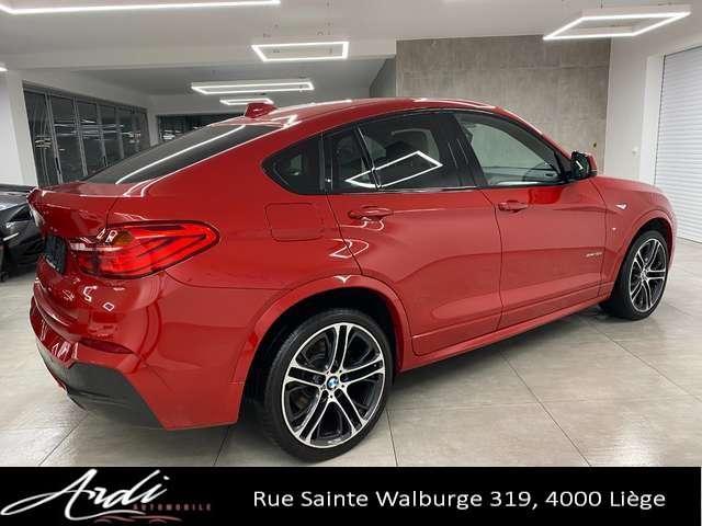 BMW X4 3.0 dAS xDrive30 **GARANTIE 12 MOIS*PACK M**