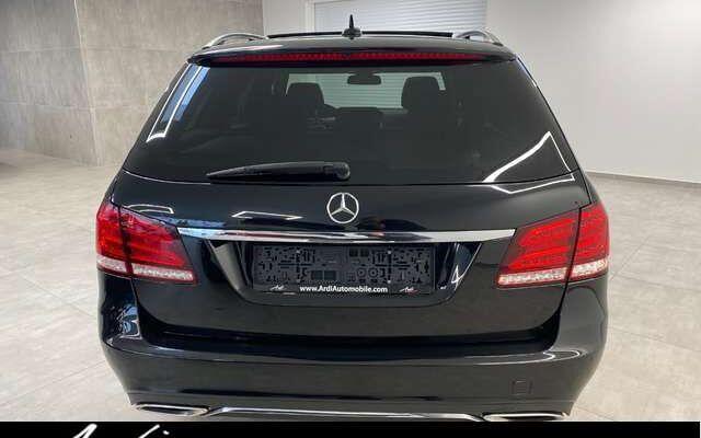 Mercedes E 200 CDI**GARANTIE 12 MOIS*TOIT OUVRANT*GPS*CUIR*XENON*