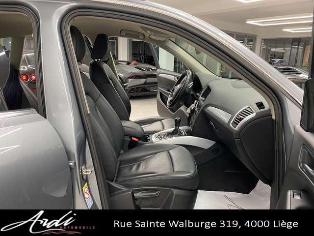 Audi Q5 2.0 TDi Quattro*GARANTIE 12 MOIS*1er PROPRIETAIRE*