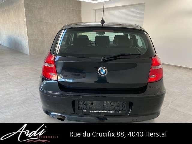 BMW 116 **GARANTIE 12 MOIS*AIRCO**