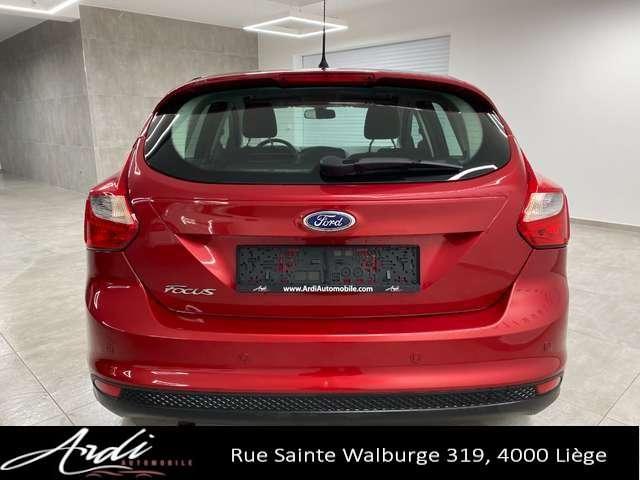 Ford Focus 1.6 TDCi  **GARANTIE 12 MOIS*1er PROPRIETAIRE**