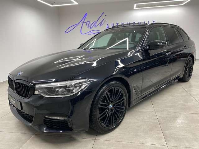 BMW 520 **GARANTIE 12 MOIS*1er PROPRIETAIRE*PACK M**