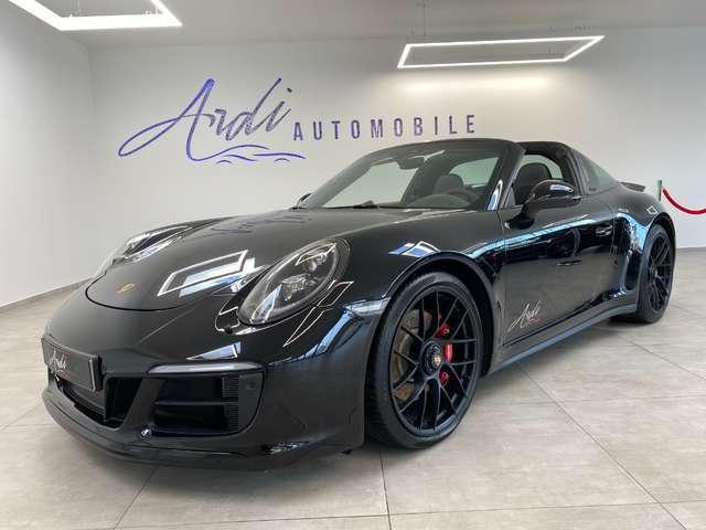 Porsche 911 3.0 Turbo**TARGA 4 GTS*GARANTIE 12 MOIS*CAMERA AR*